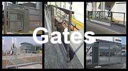 Price list for gates and fences